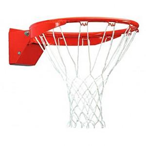 Кольцо баскетбольное игровое с амортизатором