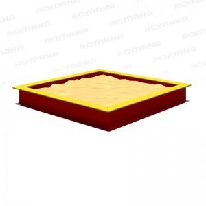 Песочница 2000 х 2000 Romana 109.01.03