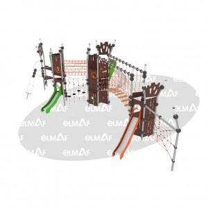 Игровой комплекс Антигуа – 5