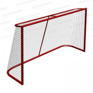 Ворота хоккейные (сетка в комплекте) Romana 203.09.00