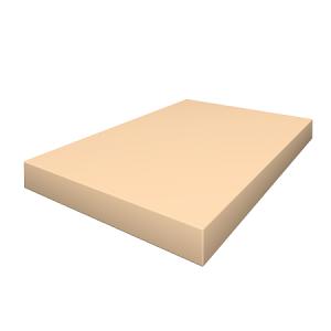 Элемент мягкой формы 1000x700x100