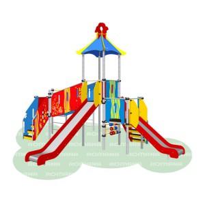 Детская площадка «Romana 101.09.00»