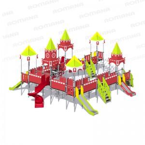 Детская площадка «Кремль» Romana 101.29.00