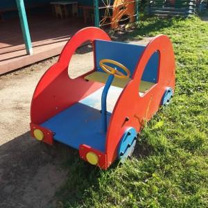 Мини-авто «Жук» Romana 111.21.00