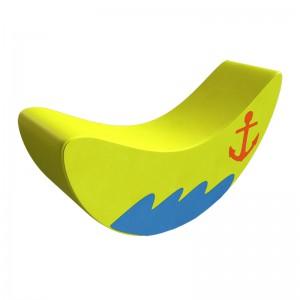Контурная игрушка «Волна-качалка»