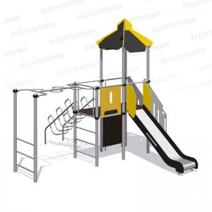Детская площадка Romana 101.06.09
