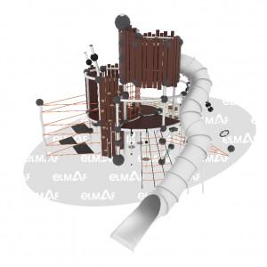 Игровой комплекс Арена-2
