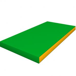 Элемент мягкой формы 1000x500x60(плотность 18 кг/м3)