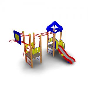 Детский игровой комплекс ИК-101