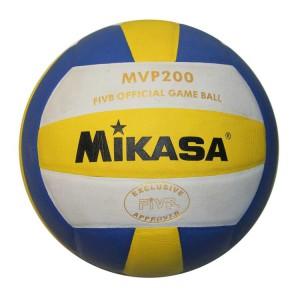 Мяч волейбольный Mikasa MVP200