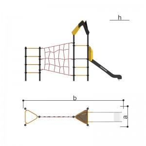 Серия треугольник Romana 401.29.00