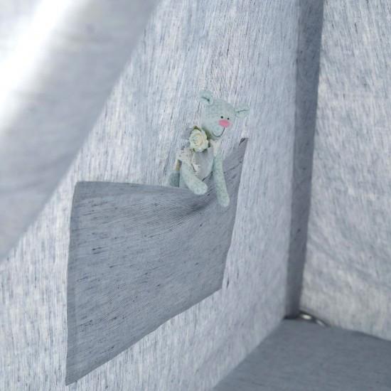 Детский Вигвам Romana Tipi Sky (голубой)