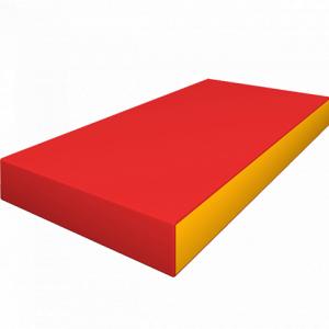 Элемент мягкой формы 1000x500x100 (плотность 18 кг/м3)