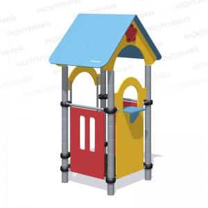 Детская площадка Romana 104.02.00