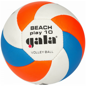 Мяч для пляжного волейбола Gala Beach Play 10