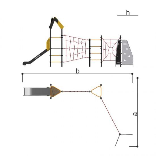 Серия треугольник Romana 401.31.00
