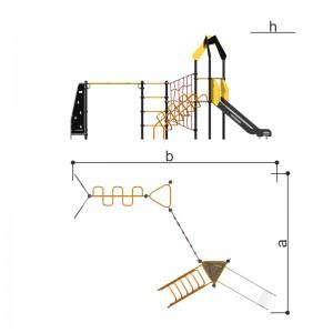 Серия треугольник Romana 401.30.00