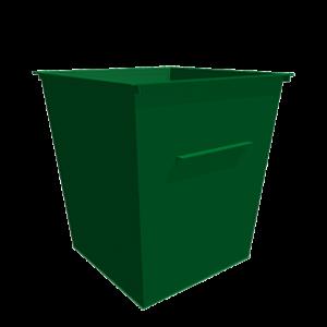 Контейнер для мусора МФ-1.12.04.00