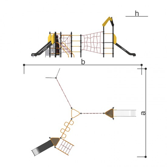 Серия треугольник Romana 401.32.00
