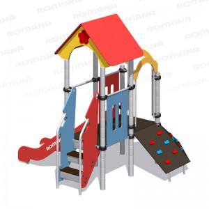 Детская площадка Romana 104.05.00