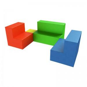 Мягкий комплекс «Мягкая мебель» (стандартный)