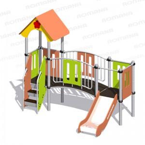 Детская площадка Romana 104.19.00