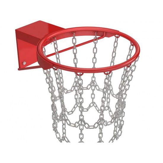 Кольцо баскетбольное №7  с цепью