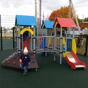 Детская площадка Romana 104.12.00