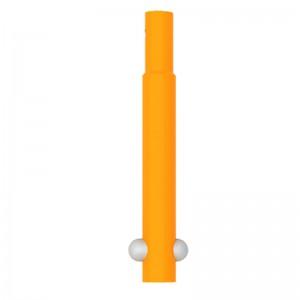 ROMANA Dop10 Вставка на стойку (Оранжевая)