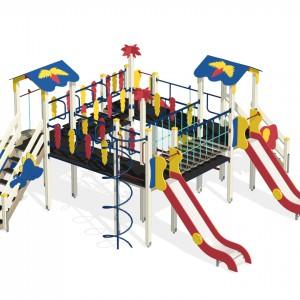 Игровой комплекс