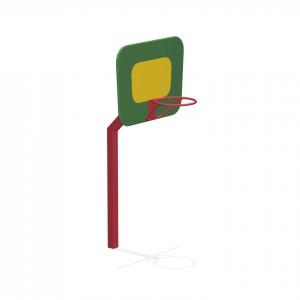 Баскетбольная стойка малая