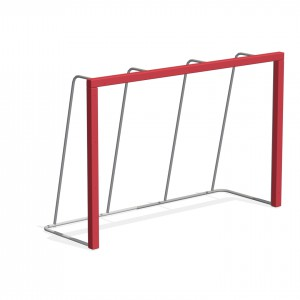 Ворота для футбола (с сеткой)